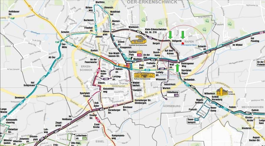 öffentliche Verkehrsmittel Routenplaner : shoemegastore lagerverkauf ~ Watch28wear.com Haus und Dekorationen