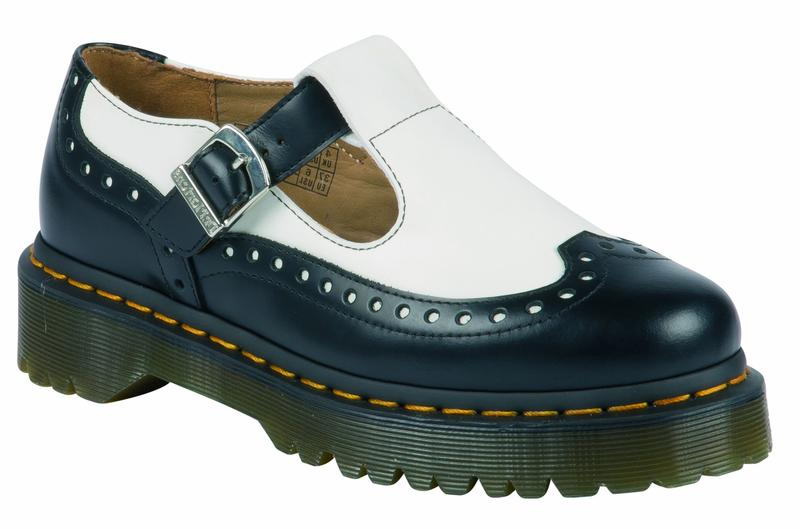 Dr Martens Illusion Boots Black 20 Loch 1B60 Doc 11919001