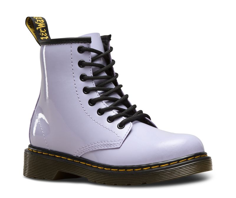 dr martens delaney purple