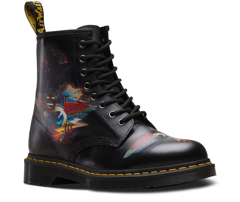 Schuhe Dr Martens 1460 RG Eye Multi 24875102